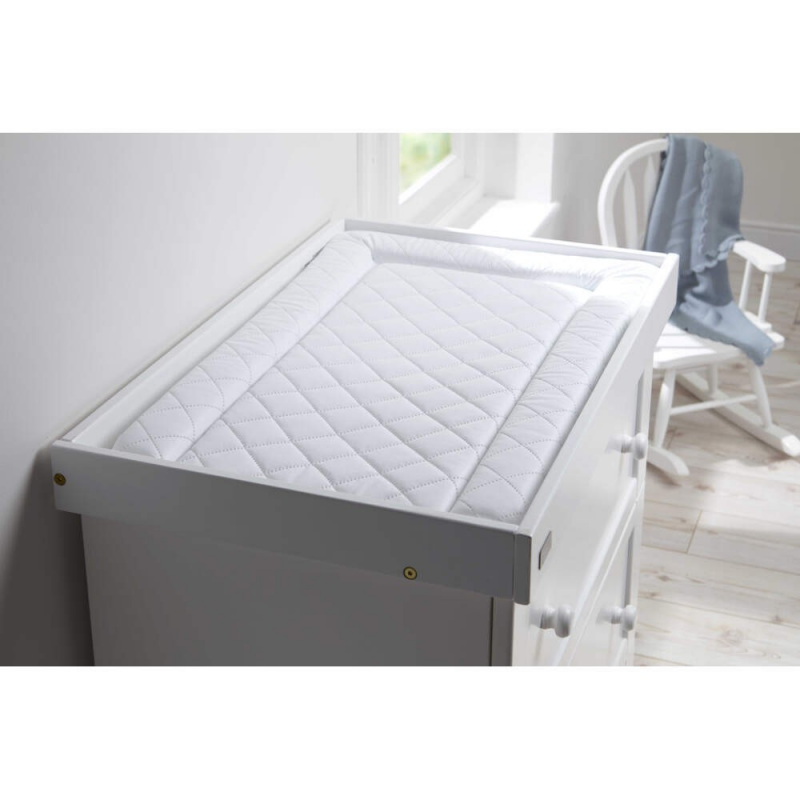 East Coast Quilted Changing Mat 2