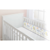 mesh cot liner 2 sided