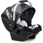 Hauck iPro Baby iSize Group 0+ Car Seat - Wild Bloom