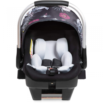 Hauck iPro Baby iSize Group 0+ Car Seat – Wild Bloom