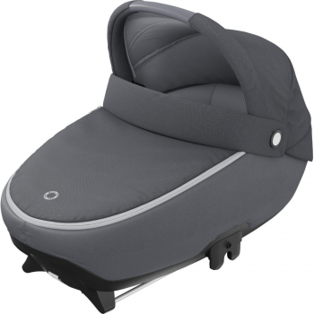 Maxi-Cosi Jade Car Cot (Birth to approx. 6 months) – Essential Graphite