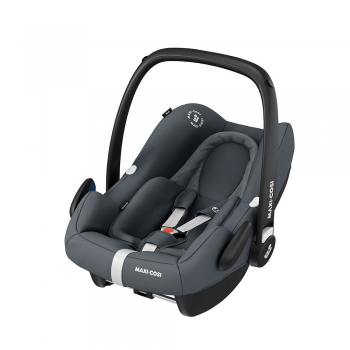 Maxi-Cosi Rock i-Size Group 0+ Car Seat – Essential Graphite