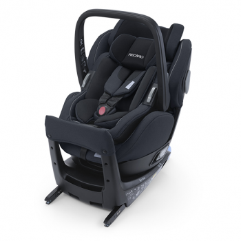 Recaro Salia Elite Car Seat – Prime Mat Black
