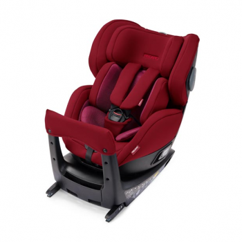 Recaro Salia Select Car Seat – Garnet Red