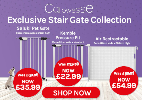 Callowesse Safety Gates