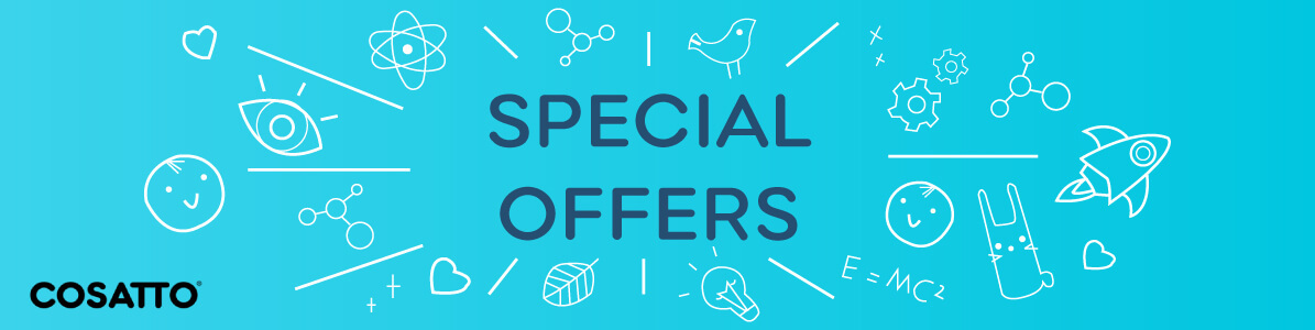 Cosatto Special Offers