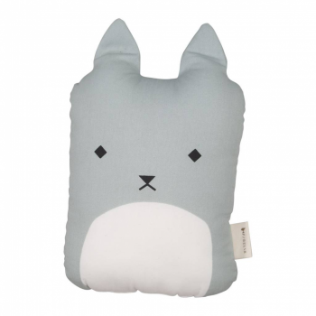 Fabelab Animal Cushion – Cuddly Cat