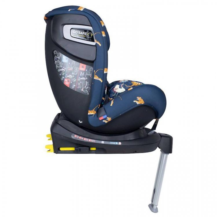 Cosatto All In All Rotate Car Seat – On The Prowl
