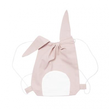 Fabelab Animal String Bag – Cute Bunny