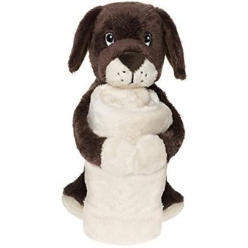 BoBo Buddies Comforter – Lupo the Puppy
