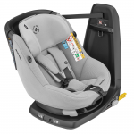 Maxi-Cosi AxissFix Car Seat - Authentic Grey