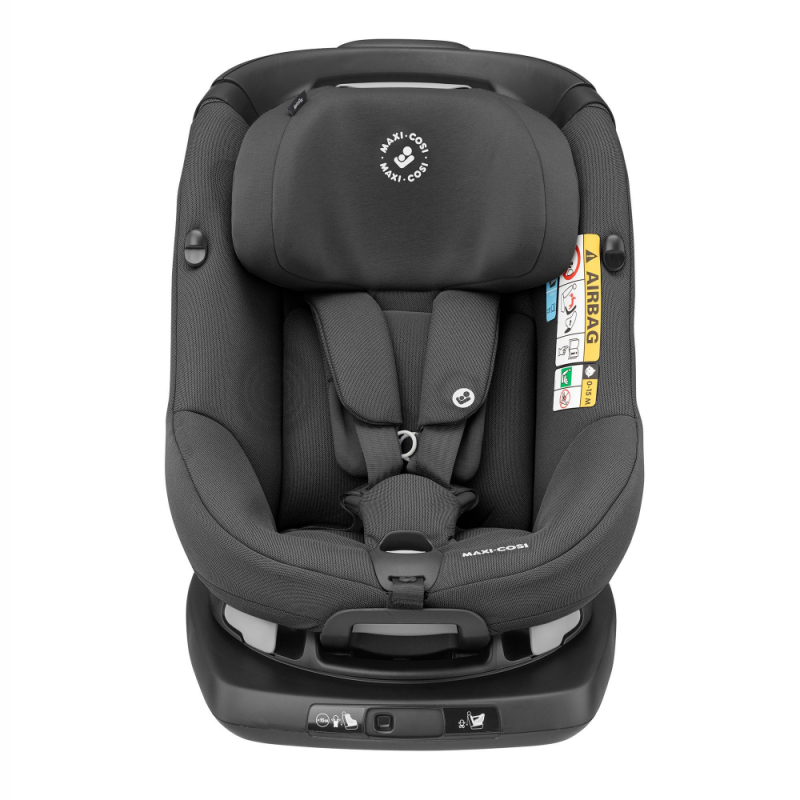 Maxi-Cosi AxissFix Car Seat – Authentic Black