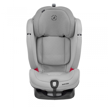Maxi-Cosi Titan Plus Car Seat – Authentic Graphite