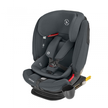 Maxi-Cosi Titan Pro Car Seat – Authentic Graphite