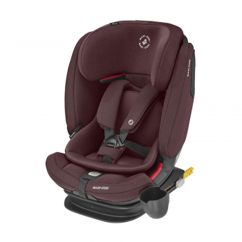 Maxi-Cosi Titan Pro Car Seat – Authentic Red