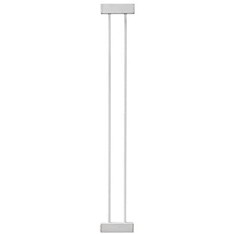 Callowesse Kemble Stair Gate 14cm Extension – White