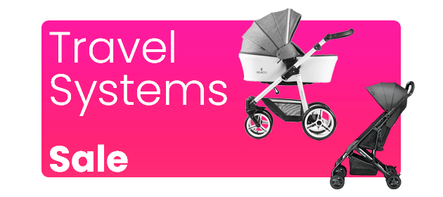 Travel Systems Sale