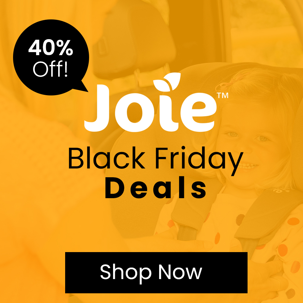 Joie Black Friday