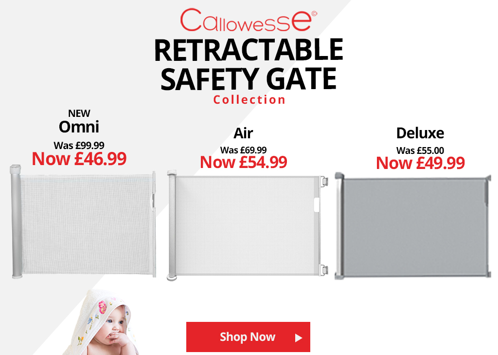 Callowesse Retractable Gate Deal