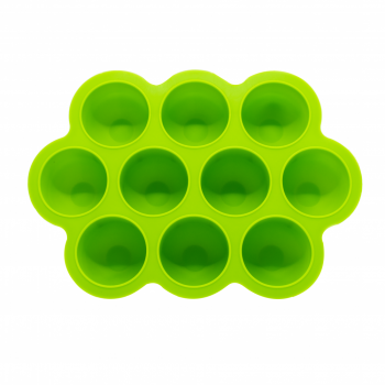Callowesse Silicone Food Storage – Green