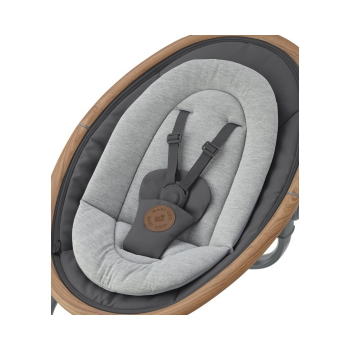 Maxi-cosi Cassia Rocker- Essential Graphite- Harness
