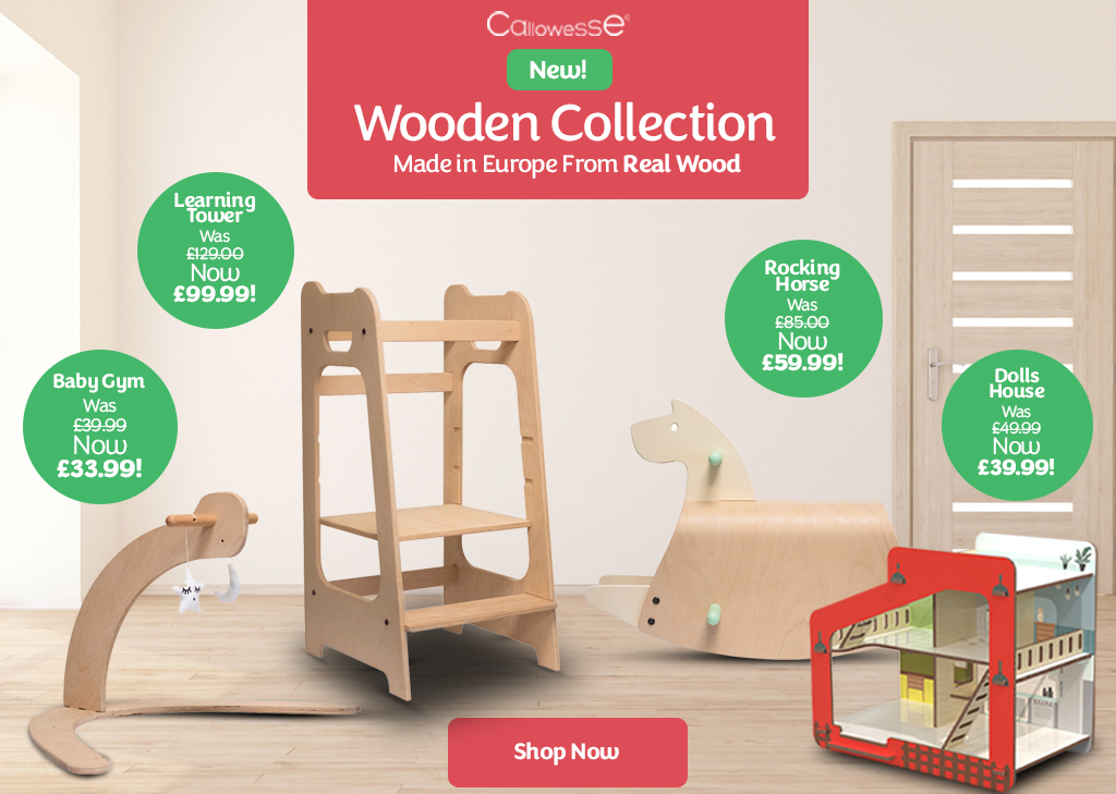 Callowesse Wooden Collection