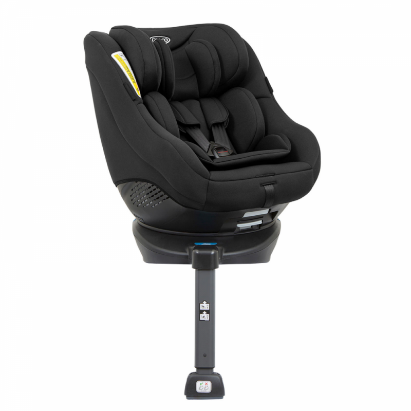 Graco Turn2Me ISOFIX Group 0+1 Spin Car Seat - Black