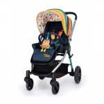 Cosatto Wowee Compact Pushchair - Goody Gumdrops