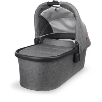 UPPAbaby Carry Cot - Greyson - Charcoal Melange